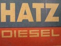 Запасные части к двигателям HATZ (Хатц)