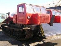 Запчасти для трелевочного трактора ТТ-4, ТТ-4М