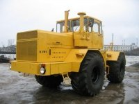 Запасные части для трактора КИРОВЕЦ (К-700, К-701, К-702, К-703, К-744)