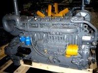 Запчасти для двигателей АМЗ А-01, А-41, Д-440, Д-442