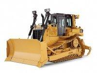 Запчасти для бульдозеров Caterpillar CAT