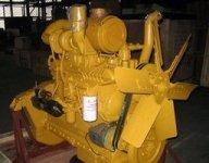 Запчасти для двигателей CAT (Shanghai C6121)