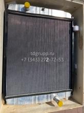 13B81000A Радиатор основной Doosan S210W-V
