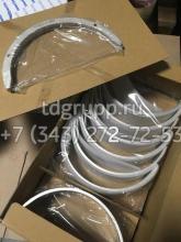 6215-21-8001 Вкладыши коренные Komatsu SAA12V140E