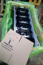 65.01101-6213 Блок двигателя Doosan Solar 420LC-V