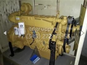 WD10G220E23 Двигатель Weichai Евро-2