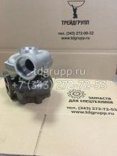 Турбокомпрессор Doosan P158LE  65.09100-7155