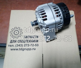 01183618 Генератор двигателя Deutz BF4M2012