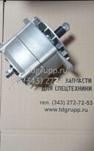 125849A1 Генератор Case MX255