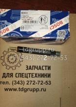 Топливная форсунка Bosch 0432191345