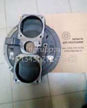 Корпус редуктора основных насосов Hitachi ZX330-5G 1028405
