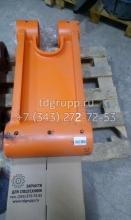 1029002 Трапеция экскаватора Hitachi ZX330-5G
