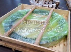 140109-00010A Опорно поворотное устройство (ОПУ) Doosan