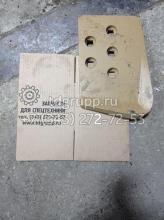 10Y-80-10004 Нож боковой (левый) Shantui SD16