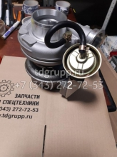 04297800 Турбокомпрессор Deutz TCD2013