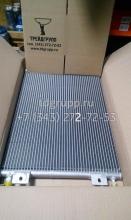 11EM-90050 Радиатор кондиционера (конденсатор) Hyundai R320LC-7A