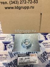 11N6-00160 Гайка стопорная Hyundai R330LC-9S