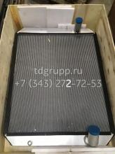 11N7-40020 Радиатор тосольный Hyundai R250LC-7