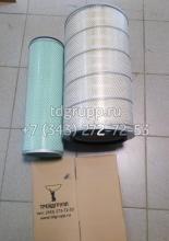 11N8-T000 Фильтр воздушный в сборе Hyundai HL740-7A