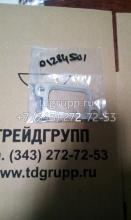 1284501 прокладка выпускного коллектора Hatz L/M41