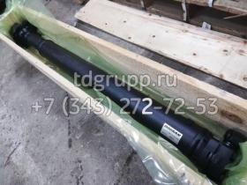 112-00082 Вал карданный центральный Doosan DL300