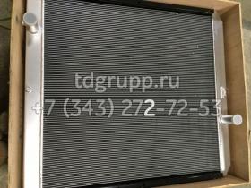 13F91000 Радиатор охлаждения ДВС Doosan S340LC-V
