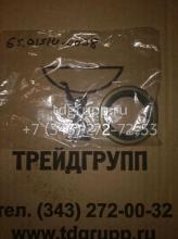 65.01510-0038 Сальник привода ТНВД Doosan DX500LCA