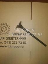6150-42-4210 Клапан выпускной Komatsu S6D125E-2