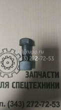 81N8-T0000 Болт+гайка башмачные Hyundai R250LC-9