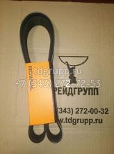 10PK1334 Ремень поликлиновой Weichai WD 10