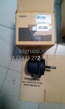 161-00011 Подушка кабины задняя Doosan S180W-V