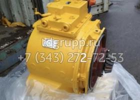 16Y-15-00000 Коробка передач в сборе Shantui SD16