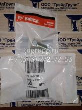 Винт стрелы Bobcat S175 17C1016