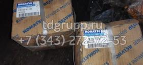 17M-50-41161 Втулка бульдозера Komatsu D275A-5