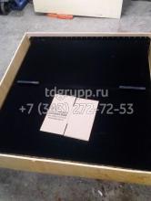 195-03-22131 Сердцевина радиатора Komatsu D355A-3X