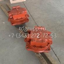 Гидромотор хода Komatsu PC750-7 209-60-75101