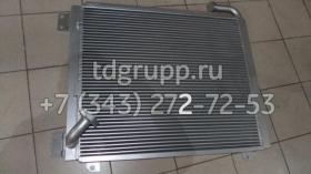 20Y-03-21720 Масляный радиатор в сборе Komatsu PC210-6