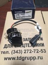 21N8-20902 Регулятор скорости вращения двигателя Hyundai R250LC