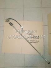 21QB-10700 Датчик уровня топлива Hyundai R520LC-9S