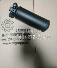 300720-00003 Ресивер кондиционера Doosan S500LC-V
