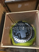 Гидромотор хода Doosan S225LC-V 2401-9287A