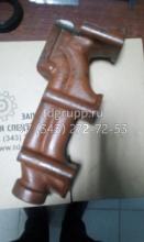260-1008021 Коллектор выпускной МТЗ-1221