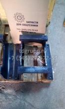 2623-1176B Защита опорного катка Doosan 220LC-V