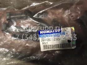 281-20-12320 Болт Komatsu HD325-5