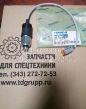 31L7-41030 Датчик давления гидравлического масла HyundaiR200W-7