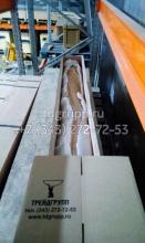 31Q4-60111 Гидроцилиндр ковша Hyundai R140LC-9