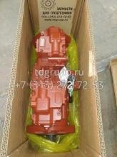 Основной насос Hyundai R290LC-7A 31N8-10080