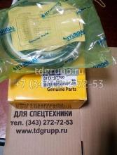 31Y1-07750 Ремкомплект гидроцилиндра рукояти Hyundai R290LC