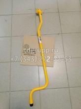 Гидравлическая трубка (правая) Hyundai R180LC-7A 31Y1-20400