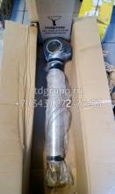 31Y1-21391 Шток гидроцилиндра аутригера Hyundai R200W-7A